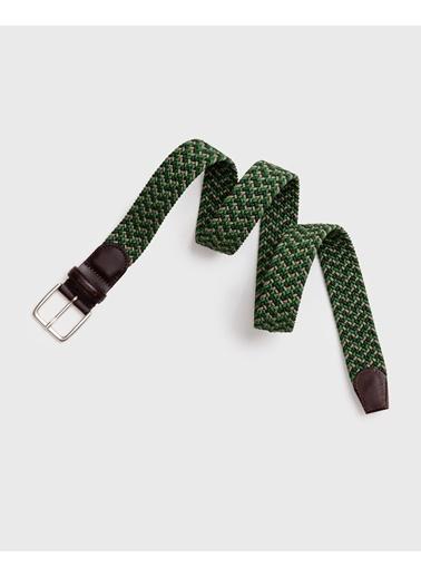 Gant Kemer Yeşil
